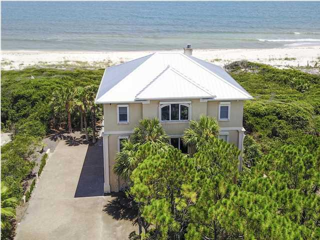 1624 Forsythia Ct, ST. GEORGE ISLAND, FL 32328 (MLS #256587) :: Berkshire Hathaway HomeServices Beach Properties of Florida