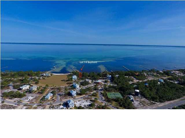 14 Ovation Drive, PORT ST. JOE, FL 32456 (MLS #261030) :: Coast Properties