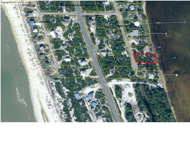 7074 Leeward St, CAPE SAN BLAS, FL 32456 (MLS #262078) :: Berkshire Hathaway HomeServices Beach Properties of Florida