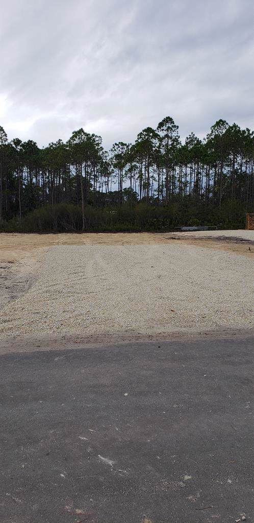 12 Shady Grove Ln, PORT ST. JOE, FL 32456 (MLS #262198) :: Berkshire Hathaway HomeServices Beach Properties of Florida