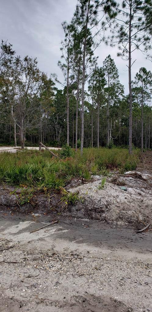 22 Shady Grove Ln, PORT ST. JOE, FL 32456 (MLS #262209) :: Berkshire Hathaway HomeServices Beach Properties of Florida