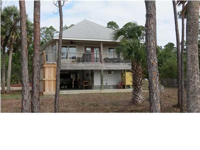 8834 Cr 30-A, PORT ST. JOE, FL 32456 (MLS #262947) :: Coastal Realty Group