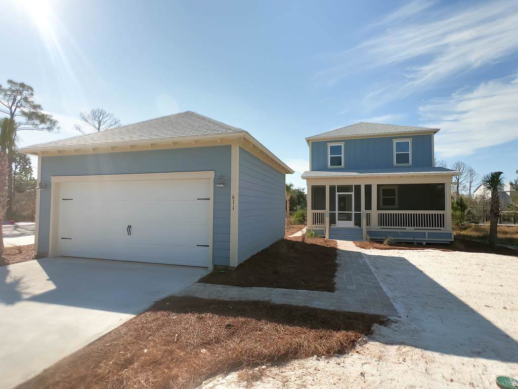 611 Tide Water Dr - Photo 1