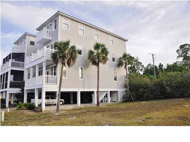 110 Anglers Harbor Ln, CARRABELLE, FL 32322 (MLS #303131) :: Anchor Realty Florida