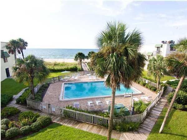 240 West Gorrie Dr., ST. GEORGE ISLAND, FL 32328 (MLS #256514) :: Coast Properties