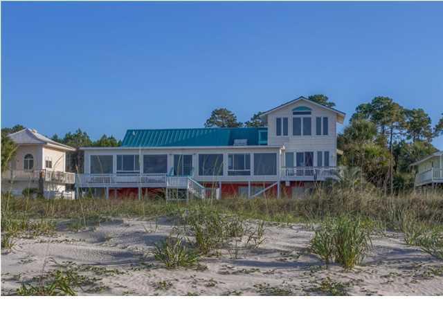 390 Gulf Pines Dr, PORT ST. JOE, FL 32456 (MLS #259298) :: Berkshire Hathaway HomeServices Beach Properties of Florida