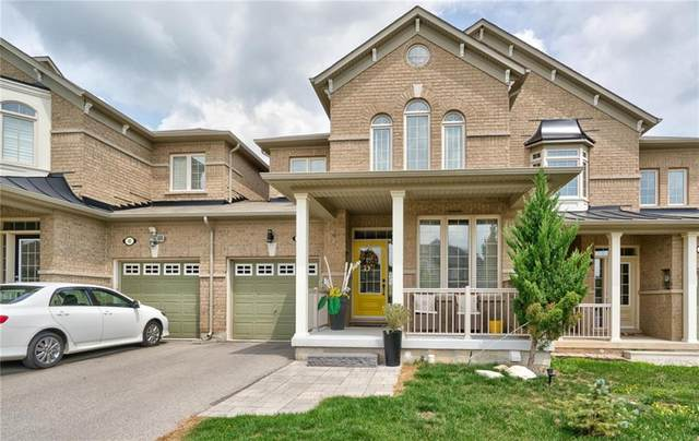 85 Cathedral Court, Waterdown, ON L0R 2H9 (MLS #H4078240) :: Lucido Global | Diane Price Team