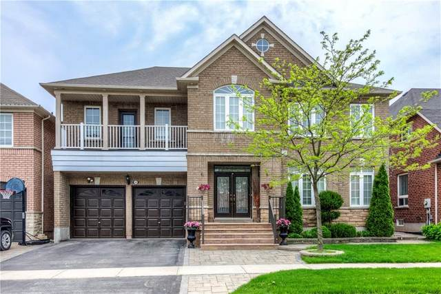 2302 Stratus Drive, Oakville, ON L6M 4Z9 (MLS #H4078465) :: Lucido Global | Diane Price Team