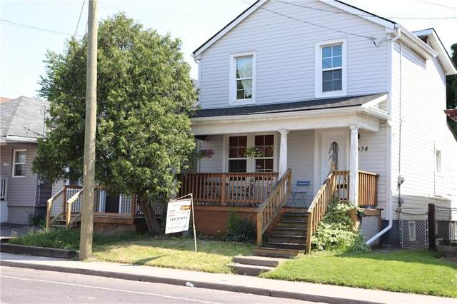 1334 Cannon Street E, Hamilton, ON L8H 1V8 (MLS #H4079300) :: Lucido Global | Diane Price Team