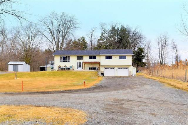 144 7th Conc Road E, Flamborough, ON L8J 3L8 (MLS #H4102061) :: Lucido Global | Diane Price Team