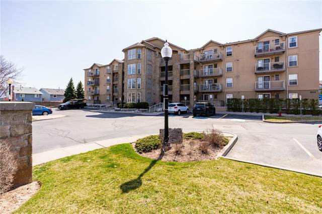 1800 Walker's Line #205, Burlington, ON L7M 4V2 (MLS #H4103000) :: Lucido Global | Diane Price Team