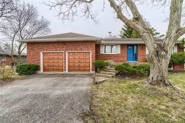 422 6TH CONC Road E, Flamborough, ON L0R 1V0 (MLS #H4103016) :: Lucido Global | Diane Price Team