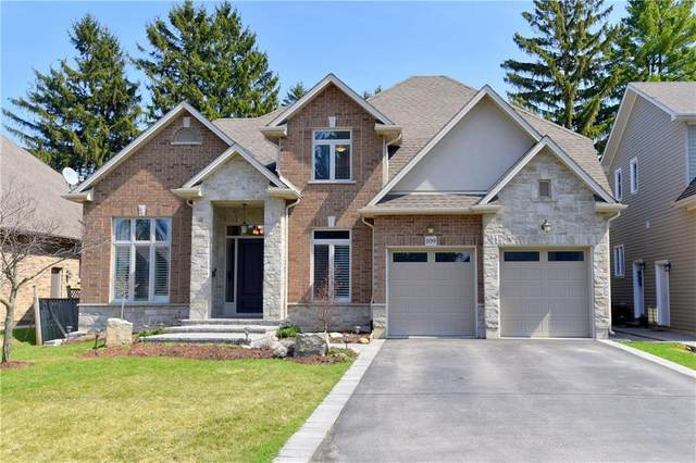 109 Orchard Drive, Ancaster, ON L9G 1Z6 (MLS #H4103263) :: Lucido Global | Diane Price Team