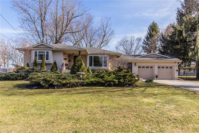 178 Carlisle Road, Flamborough, ON L0R 1H2 (MLS #H4103454) :: Lucido Global | Diane Price Team