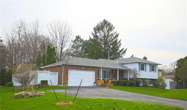 3 Cheval Drive, Grimsby, ON L3M 4P3 (MLS #H4103544) :: Lucido Global | Diane Price Team