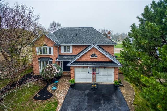 200 Bluebell Crescent, Ancaster, ON L9K 1B9 (MLS #H4103724) :: Lucido Global | Diane Price Team