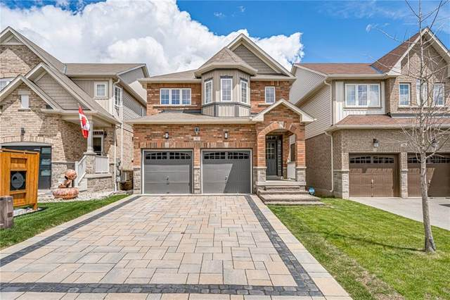 32 Bousfield Court, Waterdown, ON L0R 2H1 (MLS #H4106472) :: Lucido Global | Diane Price Team