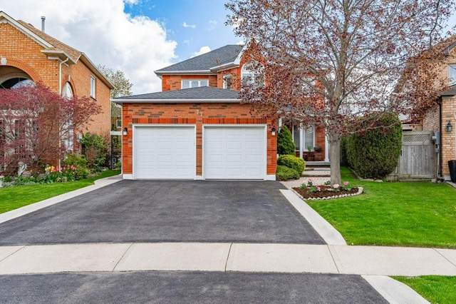 77 Chatsworth Crescent, Waterdown, ON L0R 2H5 (MLS #H4106693) :: Lucido Global | Diane Price Team