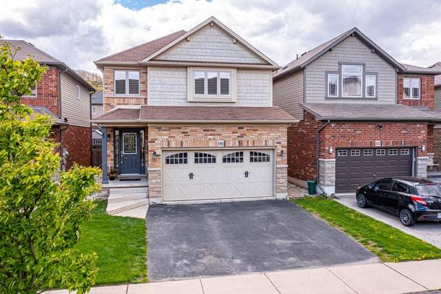 106 Willow Lane, Grimsby, ON L3M 0A8 (MLS #H4106905) :: Lucido Global | Diane Price Team