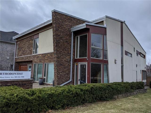 5994 River Grove Avenue, Mississauga, ON L5M 4Z8 (MLS #H4075248) :: Lucido Global | Diane Price Team