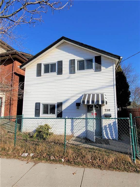 210 Darling Street, Brantford, ON N3S 3W9 (MLS #H4103511) :: Lucido Global | Diane Price Team