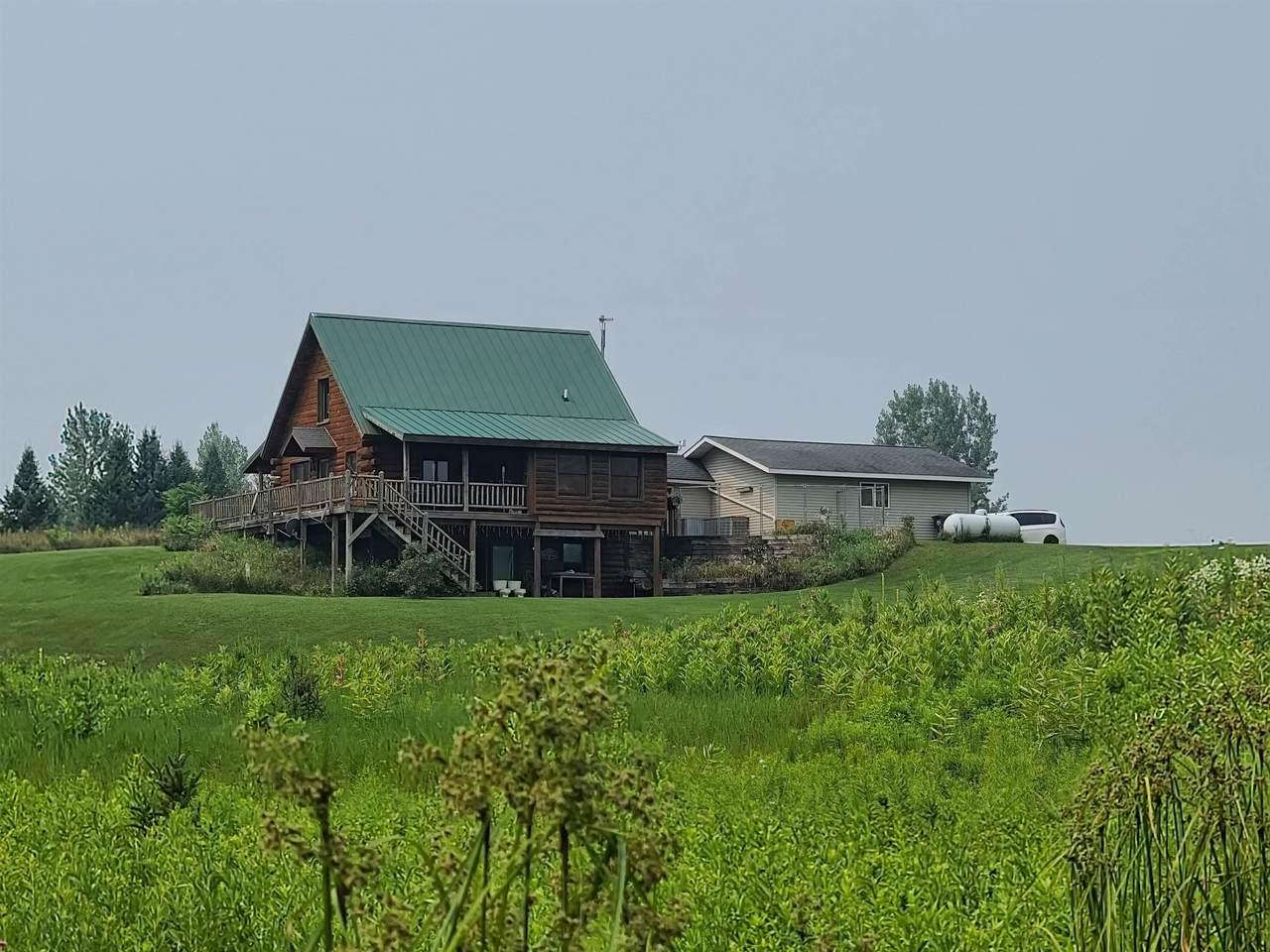 W15180 Silver Creek Road - Photo 1