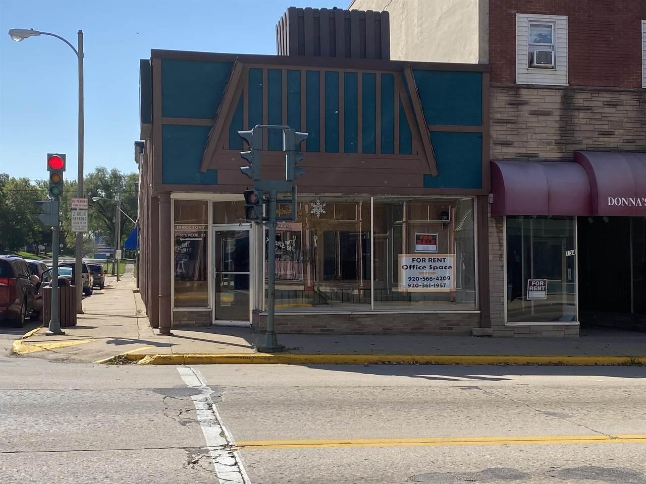 132 Huron Street - Photo 1