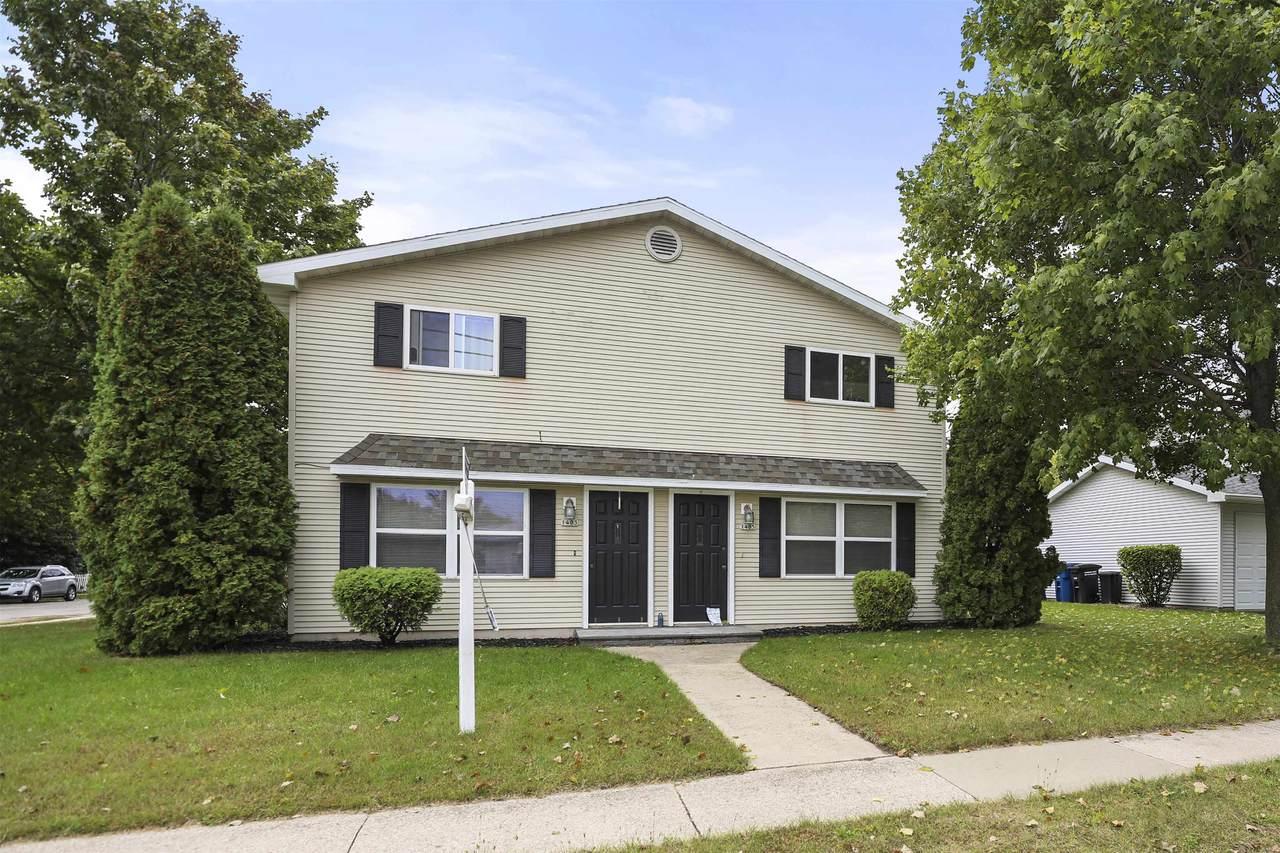 1403 Linwood Avenue - Photo 1