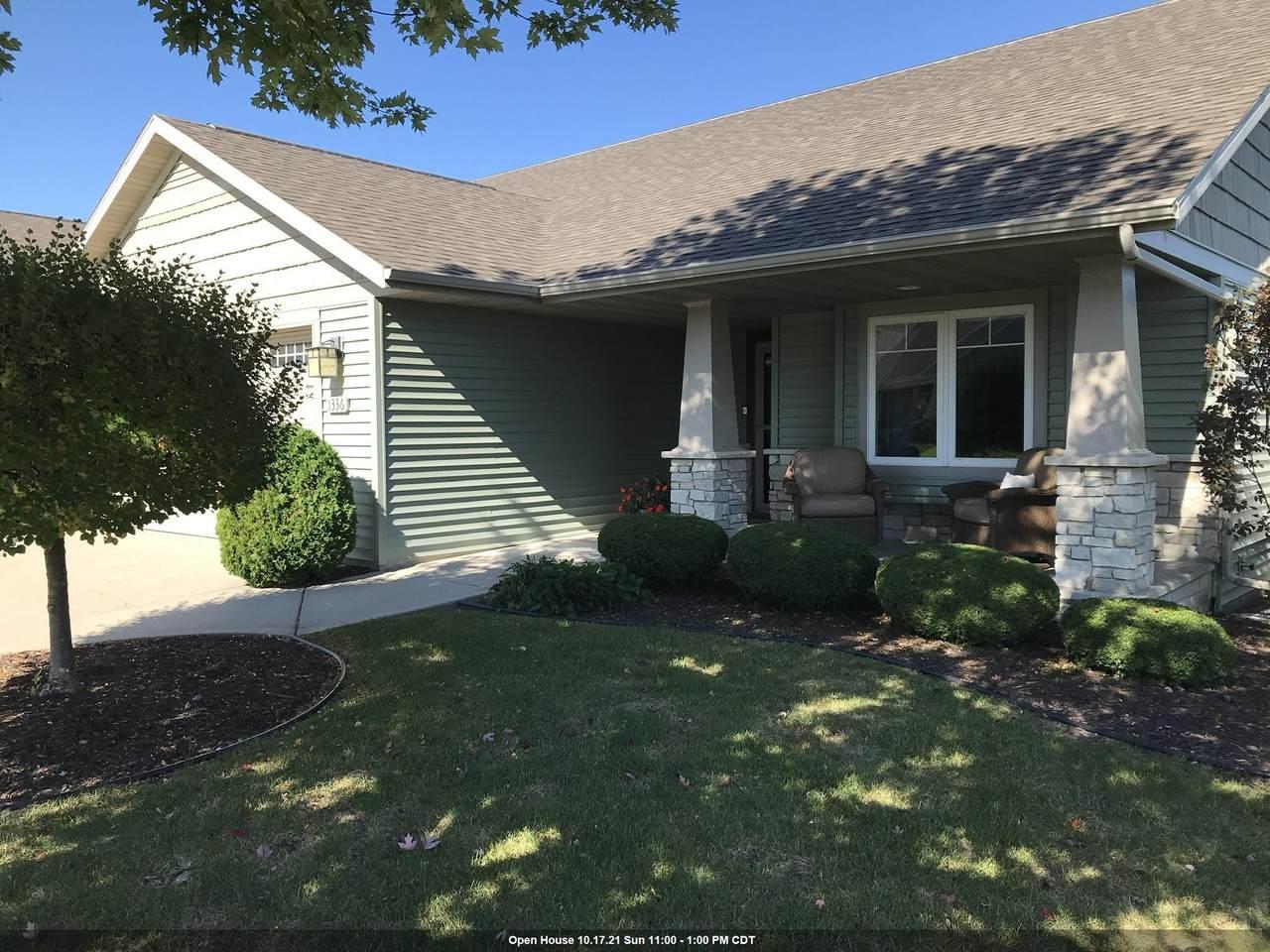 1336 Lori Drive - Photo 1