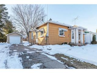 111 S Oak Ave, Gillett, WI 54124 (#50157757) :: Todd Wiese Homeselling System, Inc.