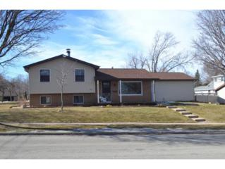 532 Park St, Combined Locks, WI 54113 (#50158031) :: Todd Wiese Homeselling System, Inc.