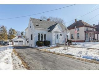 412 Church Ave, Casco, WI 54205 (#50158102) :: Todd Wiese Homeselling System, Inc.