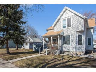 816 Division St, Green Bay, WI 54303 (#50159039) :: Dallaire Realty