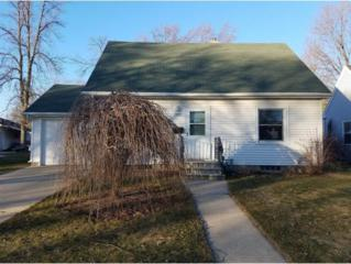 1495 Mccormick St, Green Bay, WI 54301 (#50159083) :: Dallaire Realty