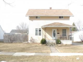 232 S Maple, Kimberly, WI 54136 (#50159136) :: Dallaire Realty