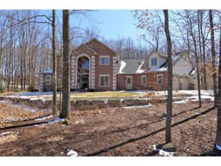 N1434 Forest Glen Dr, Greenville, WI 54942 (#50159238) :: Dallaire Realty