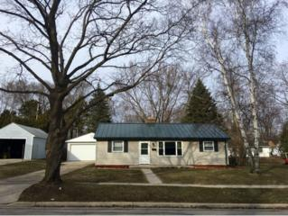 509 Clover Ln, Green Bay, WI 54301 (#50159335) :: Dallaire Realty
