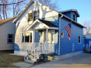 484 Morris Ave, Green Bay, WI 54304 (#50159343) :: Dallaire Realty