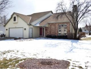 1385 Carefree Ct, Green Bay, WI 54313 (#50159393) :: Dallaire Realty