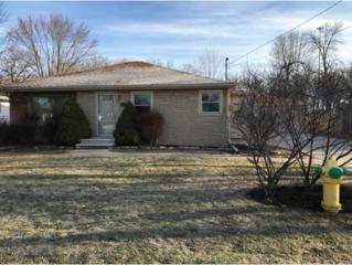 414 Coolidge, Green Bay, WI 54301 (#50159591) :: Dallaire Realty