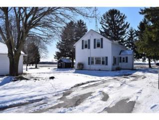 8327 Zander Rd, Maribel, WI 54227 (#50159666) :: Todd Wiese Homeselling System, Inc.