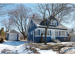 120 S Woodlawn Ave, Gillett, WI 54124 (#50159774) :: Todd Wiese Homeselling System, Inc.