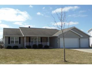 3174 Emory St, Green Bay, WI 54311 (#50159783) :: Dallaire Realty