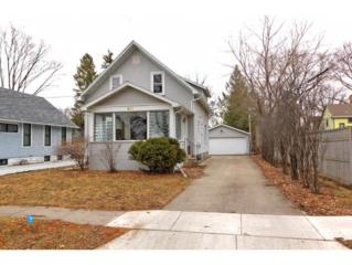 612 N Sampson St, Appleton, WI 54911 (#50159819) :: Dallaire Realty