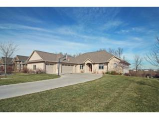 N1510 Deer Haven Ct, Greenville, WI 54942 (#50159844) :: Dallaire Realty