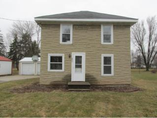 806 Main St, Wrightstown, WI 54180 (#50159854) :: Dallaire Realty