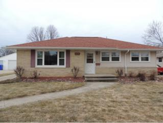619 S Christine St, Appleton, WI 54915 (#50159859) :: Dallaire Realty