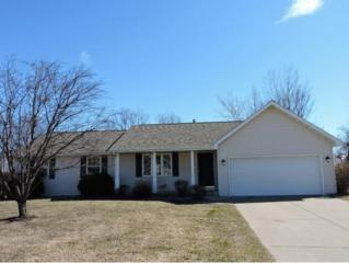 2475 Clear Brook Cr, Green Bay, WI 54313 (#50159861) :: Dallaire Realty