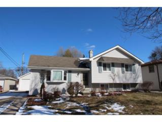 918 S Joseph St, Appleton, WI 54915 (#50159966) :: Dallaire Realty