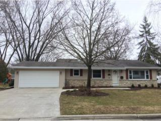 1030 Eden Dr, Neenah, WI 54956 (#50159985) :: Dallaire Realty
